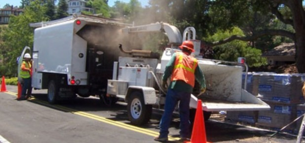 Photo courtesy Santa Clara County Fire Safe Council
